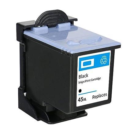 Cartucho de tinta negra M45, EP, gran capacidad, para ...