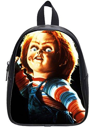 Soothing Supply Custom Chucky Doll School Bag 12