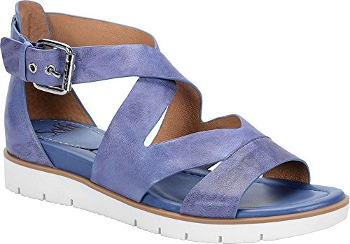 Sofft - Womens - Mirabelle (Sofft Shoes Blue)