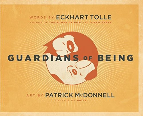 Guardians of Being -