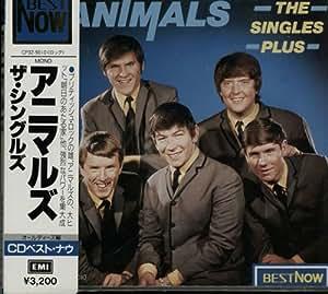 the singles plus the animals m sica