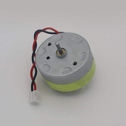 VINPEARLGear Motor de transmisión para Xiaomi Mijia & Roborock Robot aspirador Laser Sensor LDS Limpiador Motor rueda de repuesto: Amazon.es: Hogar