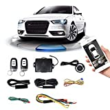 Best Remote Car Starters - Car Remote Start PKE Passive Keyless Entry One Review