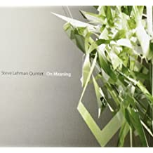 On Meaning by Lehman Steve