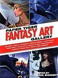 The Fantasy Art Gallery, , 1855859572
