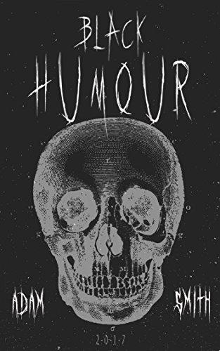 Black Humour: (300 adult jokes, dirty jokes, ironic jokes and a lot of funny ridiculous jokes)