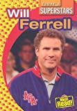 Will Ferrell, Susan Mitchell, 1433923742
