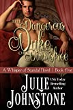 Bargain eBook - The Dangerous Duke of Dinnisfree