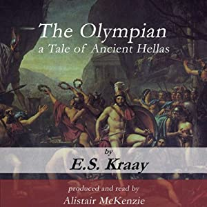 The Olympian Audiobook