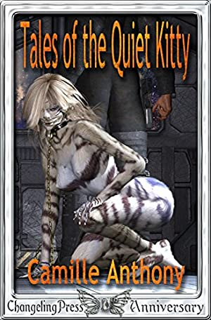 book cover of Tales of the Quiet Kitty