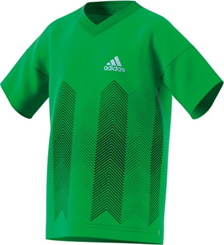 Football Green adidas Pants Vivid Silver Children's Reflective RIr5R