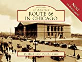 img - for Route 66 in Chicago (Postcard of America) (Postcards of America) by David G. Clark (2009-06-24) book / textbook / text book