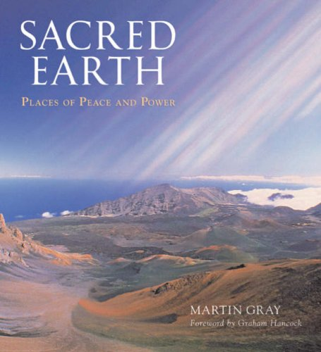 Read Online Sacred Earth: Places of Peace and Power pdf epub