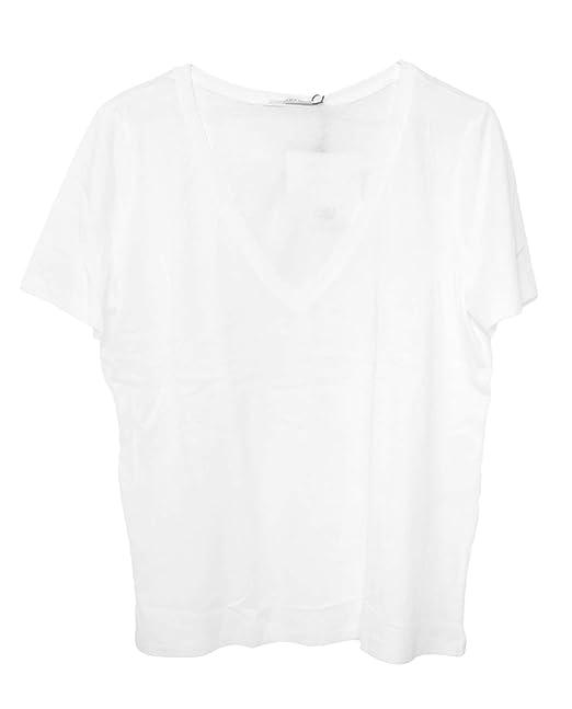 Zara Con Shirt 4873270Amazon A itAbbigliamento Donna Scollo T V tBshrCQdx