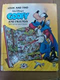 Walt Disney's Goofy and Friends, Christina Wilsdon, 1566741238