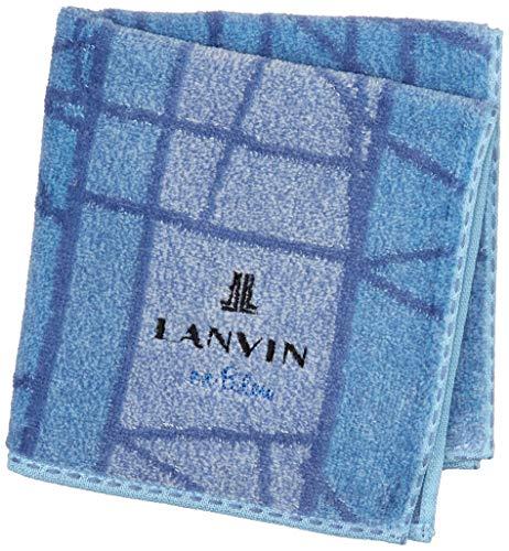 [랑방 온 블루] 손수건 맨즈 타올 handkerchief