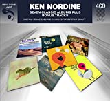 7 Classic Albums - Ken Nordine