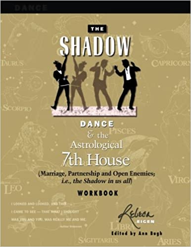 Amazon com: The Shadowdance & the Astrological 7th House Workbook