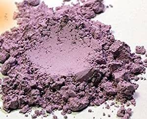 Yumi Bio Shop - Purple Clay - Cleansing & peeling effect suitable for all skin types - Reduces acne - Anti-aging effect