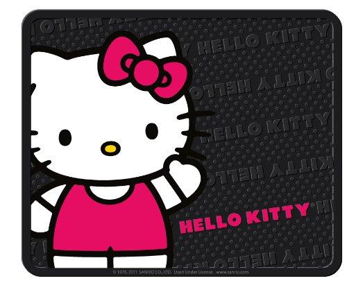 Plasticolor 001104r01'Hello Kitty' alfombrilla de utilidad