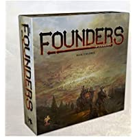 Cephalofair Games Founders of Gloomhaven Board Game
