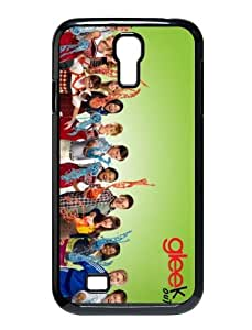SROUK TV Show Series Design Protective Cases Glee Plastic Cover Case for Samsung Galaxy S4-17