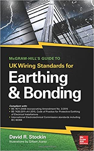 Mcgraw hills guide to uk wiring standards for earthing bonding mcgraw hills guide to uk wiring standards for earthing bonding 1st edition fandeluxe Images