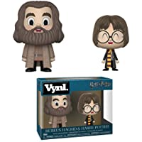 Set Figuras Pop! Harry Potter Harry & Hagrid