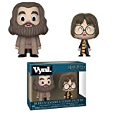 Funko Vynl Potter-Hagrid and Harry Collectible Toy