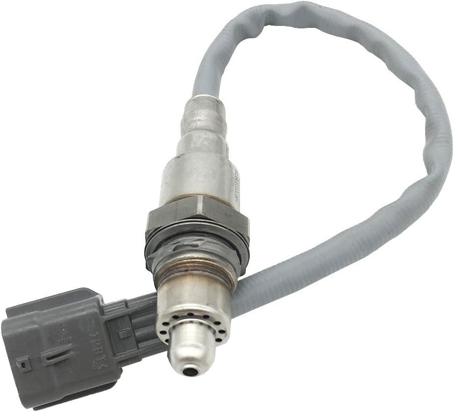 Upstream Air Fuel Ratio Oxygen Sensor Denso For Nissan Cube Maxima Quest