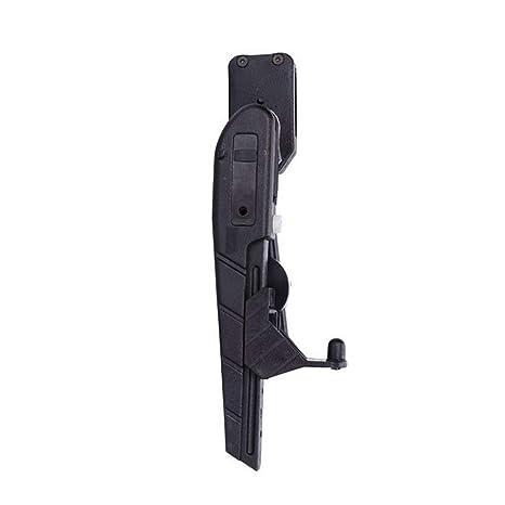 Amazon com : PYu Tactical Gun Holster IPSC Universal CR Speed Pistol