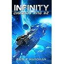 Infinity (Chronos Ring #2)