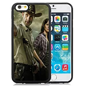 Personality customization Unique Phone Case New Year 2015 Party Gatsby iPhone 6 4.7 inch