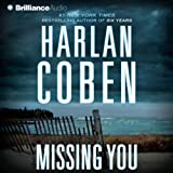 Missing You (audio edition)