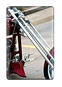 Awesome Design Motorcycle Hard Case Cover For Ipad Mini/mini 2