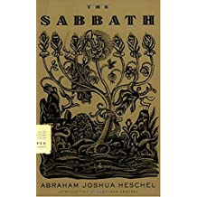 The Sabbath (FSG Classics)