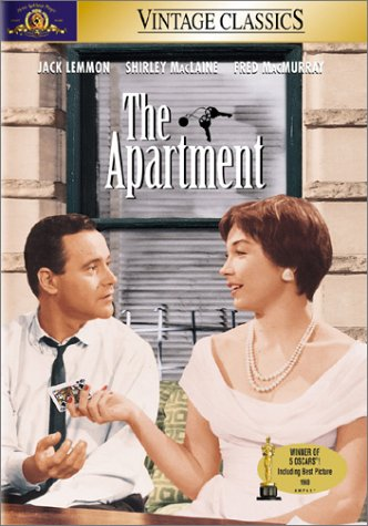 Image result for apartment maclaine dvd cover