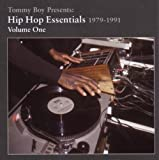 Tommy Boy: Hip Hop Essentials Vol. 1