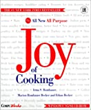 The Joy of Cooking Multimedia, Irma S. Rombauer, 0671317083