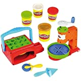Play-Doh Pizzeria Twirl and Top Pizza Shop