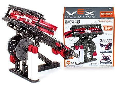 Christmas Toys 2017 >> Amazon Com Vex Robotics Crossbow Teaching Toys 2017 Christmas