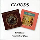 Scrapbook / Watercolour Days by Clouds (1996-07-16)