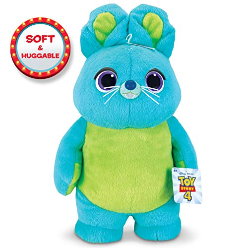 Toy Story Disney Pixar 4 Bunny Huggable Plush