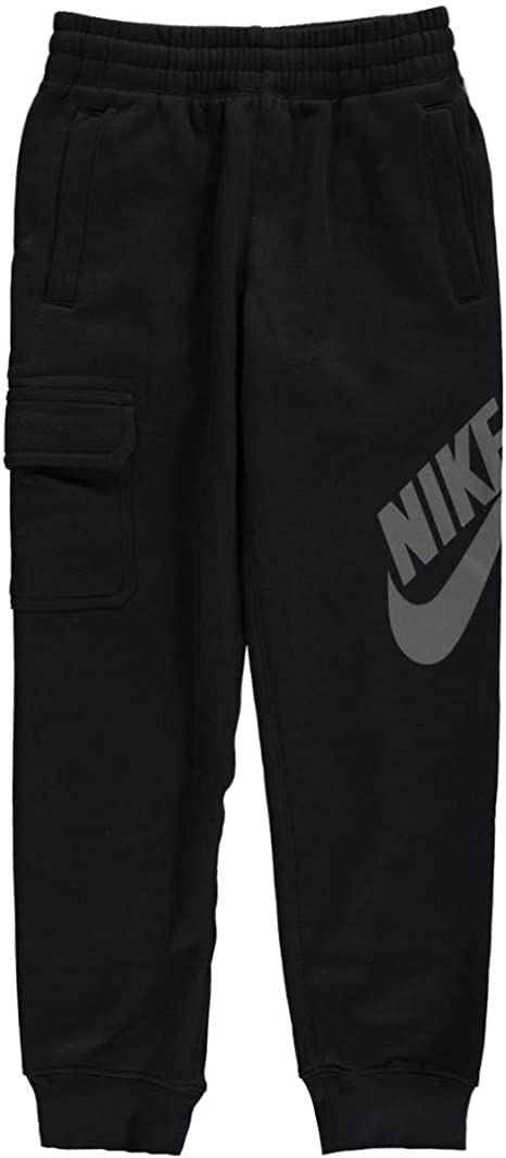 Nike Noir Pour Garçons Bas Survêtement Nike SB Pantalon De