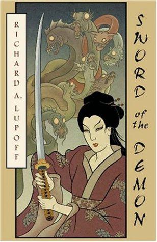 Sword of the Demon