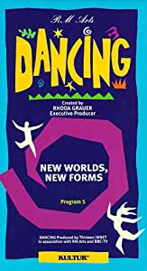 Dancing Program 5: New World New Forms [VHS]