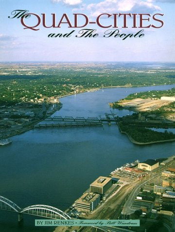 The Quad Cities and Their People
