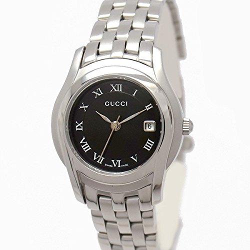 [グッチ]GUCCI 腕時計 Gクラス 5500L レディース 中古 [並行輸入品] B01H2QWMIC