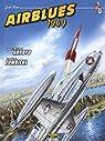 Jack Blues, Tome 5 : Airblues 1949 : Suite du tome 4 par Durand