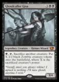 Magic: the Gathering - Ghoulcaller Gisa (023/337) - Commander 2014